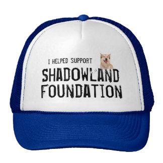 Freedom Wolf Trucker Hat