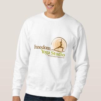 Freedom Yoga Studio Basic Sweatshirt