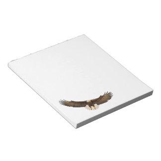 Freedoms Flight Notepad