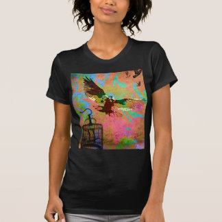FREEDOM'S FLIGHT T-Shirt