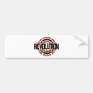 Freedomslips Car Bumper Sticker