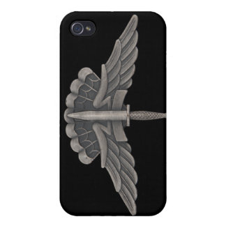 Freefall (HALO) Case For iPhone 4