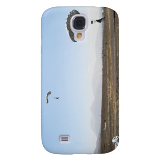 Freefall parachute jumpers samsung s4 case