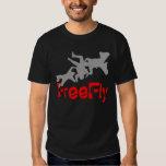 FreeFly Remeras