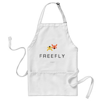 Freefly Skydivers Adult Apron