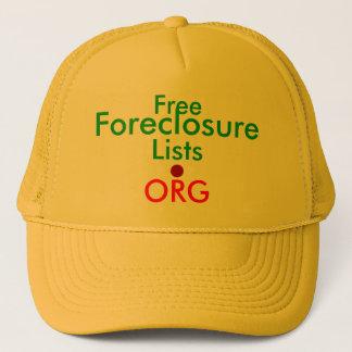 FreeForeclosureLists.ORG - Ad Cap
