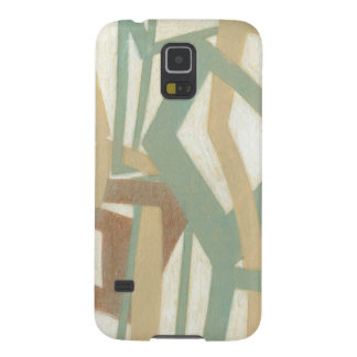 Freehand Painting by Norman Wyatt Case For Galaxy S5