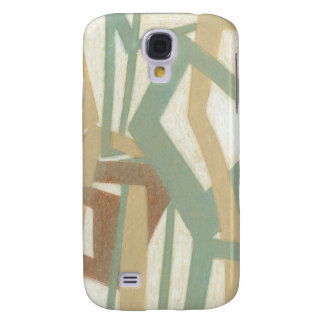 Freehand Painting by Norman Wyatt Galaxy S4 Cover
