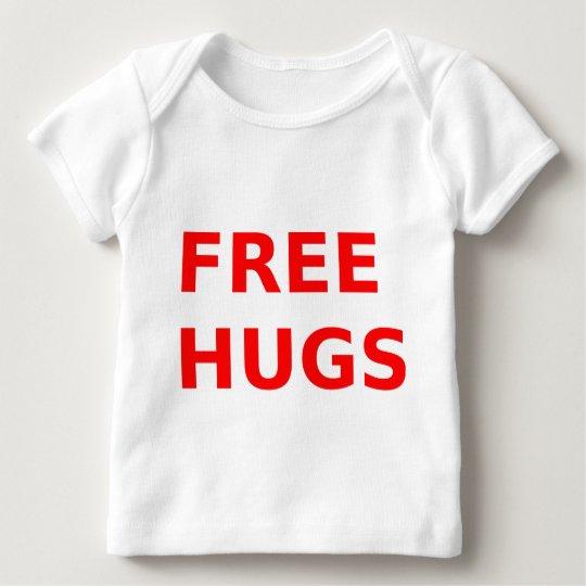 freehugs baby T-Shirt