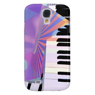 Freeing Music Samsung Galaxy S4 Cover