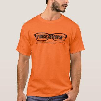 #FreeJimmy T-Shirt