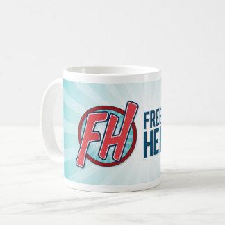Freelance Heroes Mug