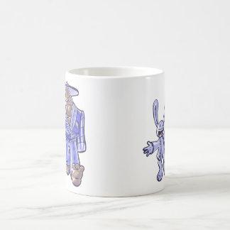 Freelance Samurai Coffee Mug