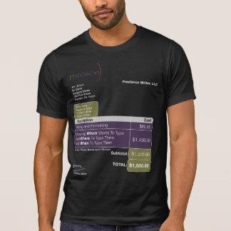 Freelance Writer DarkColor T-Shirt