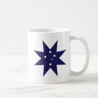 Freelancer: Broken Bonds Southern Cross Mug