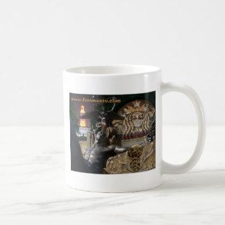 Freeman Coffee Cup