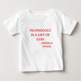 freeman dyson quote baby T-Shirt