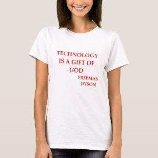 freeman dyson quote T-Shirt