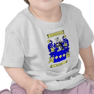 Freeman (English) Coat of Arms Tee Shirt