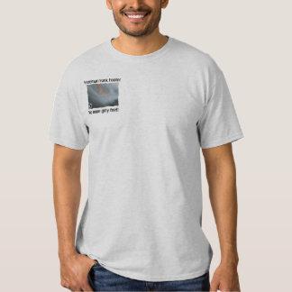 Freeman Funk Footer Top 5 excuses Tee Shirt