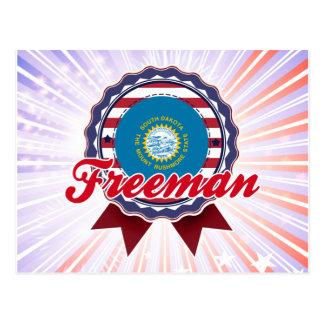 Freeman SD Postal