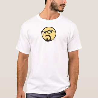 Freeman's smile T-Shirt