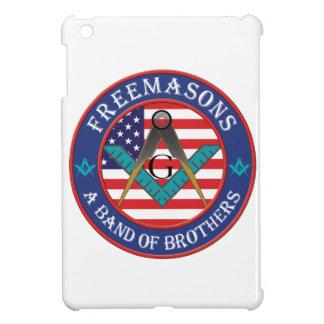 Freemason Brothers iPad Mini Covers
