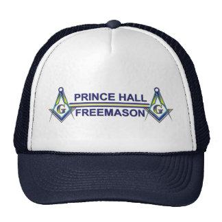 FREEMASON DE PHA GORROS BORDADOS