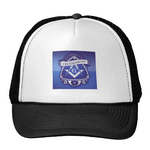Freemason Hat