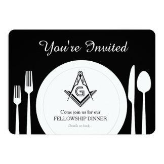 Freemason Invitations Announcements Zazzle