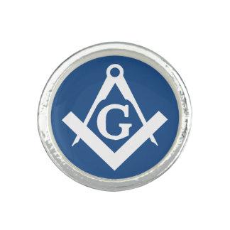 Freemason Rings