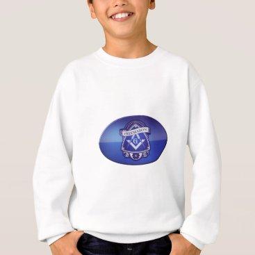 USA Themed freemason sweatshirt