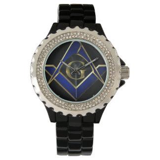 Freemason Watch