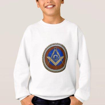 USA Themed freemasonic sweatshirt