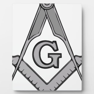 Freemasonry-2016040524 Plaque