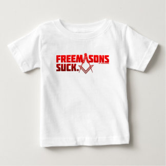 Freemasonry Baby T-Shirt