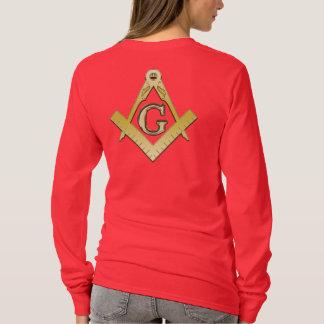 Freemasonry symbol T-Shirt