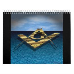 Freemasons Calendar