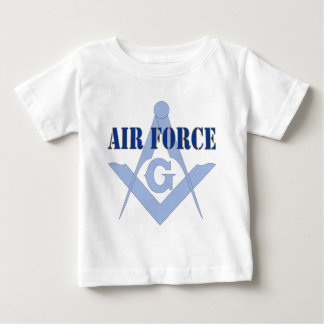 Freemasons in the Airforce Baby T-Shirt