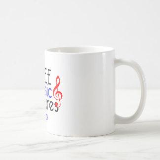 FreeMusicPictures Coffee Mug