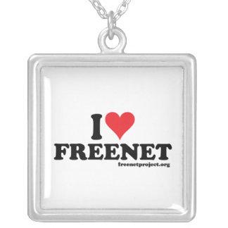 Freenet del corazón joyerias