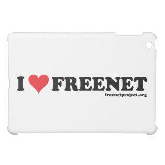 Freenet del corazón - De largo