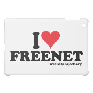 Freenet del corazón
