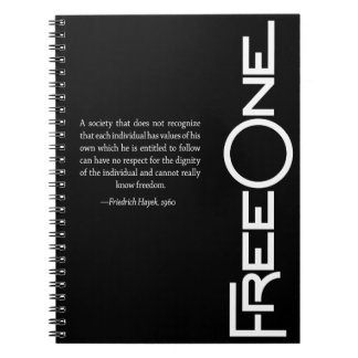 FreeOne Notebook
