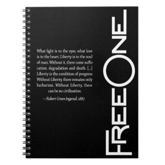FreeOne Notebook