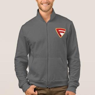 Freeonline Staff Jacket