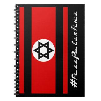 #FreePalestine Notebook