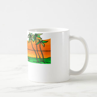 Freeport, Bahamas Coffee Mug