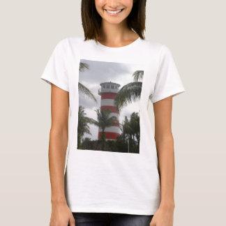 Freeport Bahamas lighthouse T-Shirt