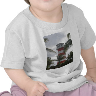 Freeport Bahamas lighthouse Tshirt